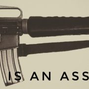 What is an assault rifle
