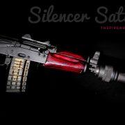 SILENCER SATURDAY #68: Suppressing Kalashnikov Patterned Rifles