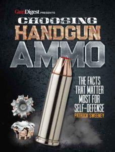 Choosing Handgun Ammo