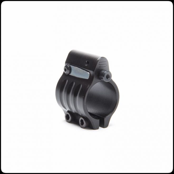 Adjustable Gas Blocks