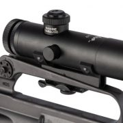 Brownells Retro 4X Carry Handle Scope Now Shipping (1)