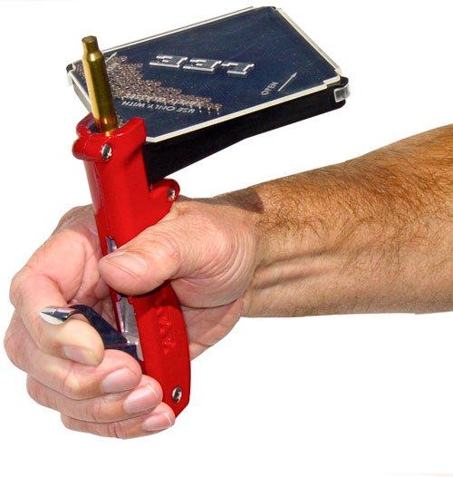 Lee Hand Primer