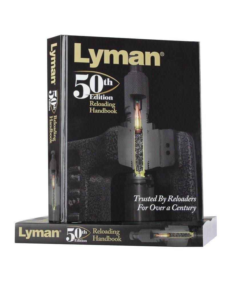 Lyman 50th Edition