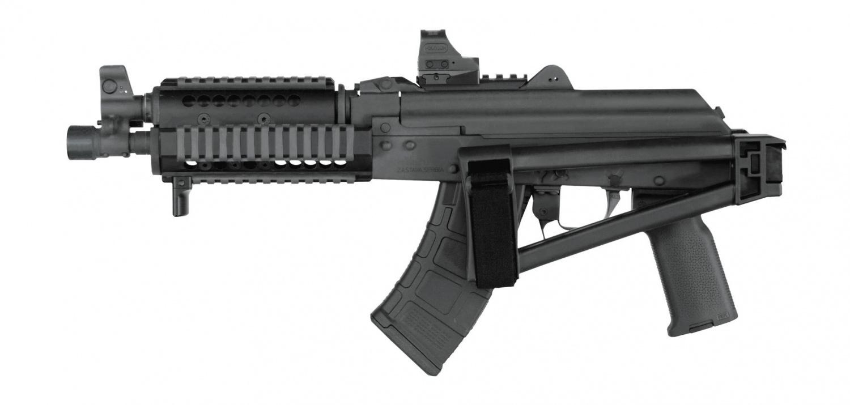 SB Tactical TF1913 Side Folding Triangle AK Brace Now Shipping (2)