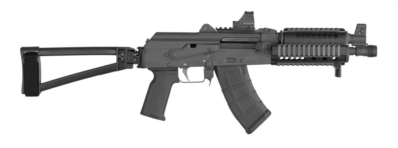 SB Tactical TF1913 Side Folding Triangle AK Brace Now Shipping (7)
