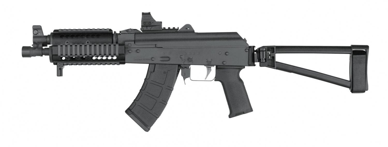 SB Tactical TF1913 Side Folding Triangle AK Brace Now Shipping (4)