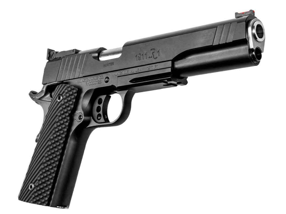 10mm Auto Remington R1 Hunter