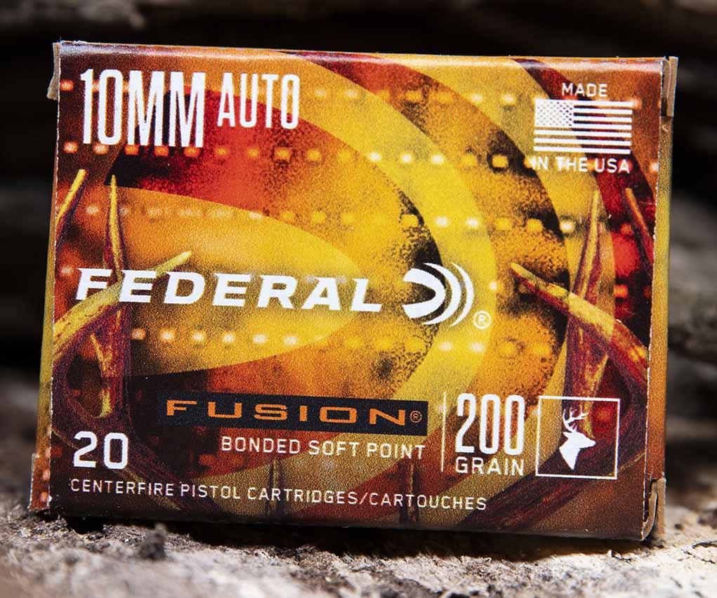 Fusion 10mm