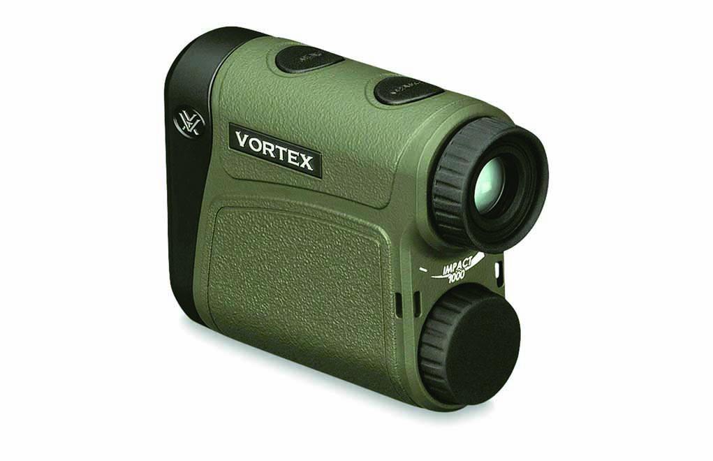 Long-Range Vortex