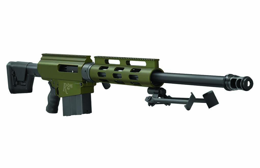 Long-Range Remington