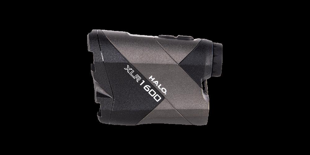 New XLR1600 and XLR2000 Laser Range Finders from Halo Optics