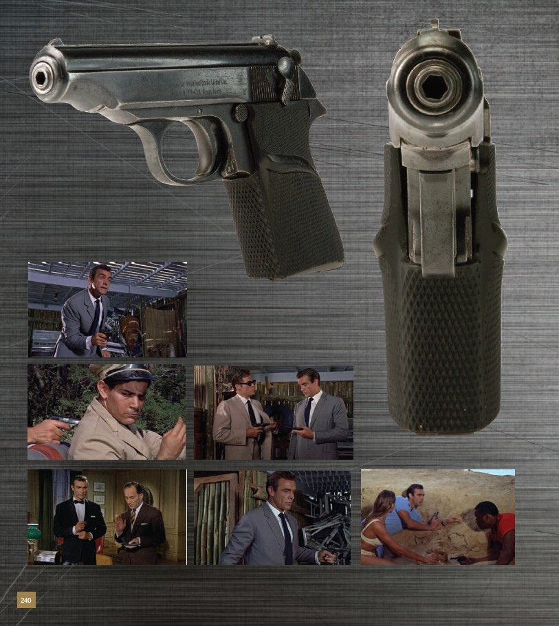 This piece of film firearms history is expected to fetch a hefty price, projected in the $150,000 - $200,000 range.