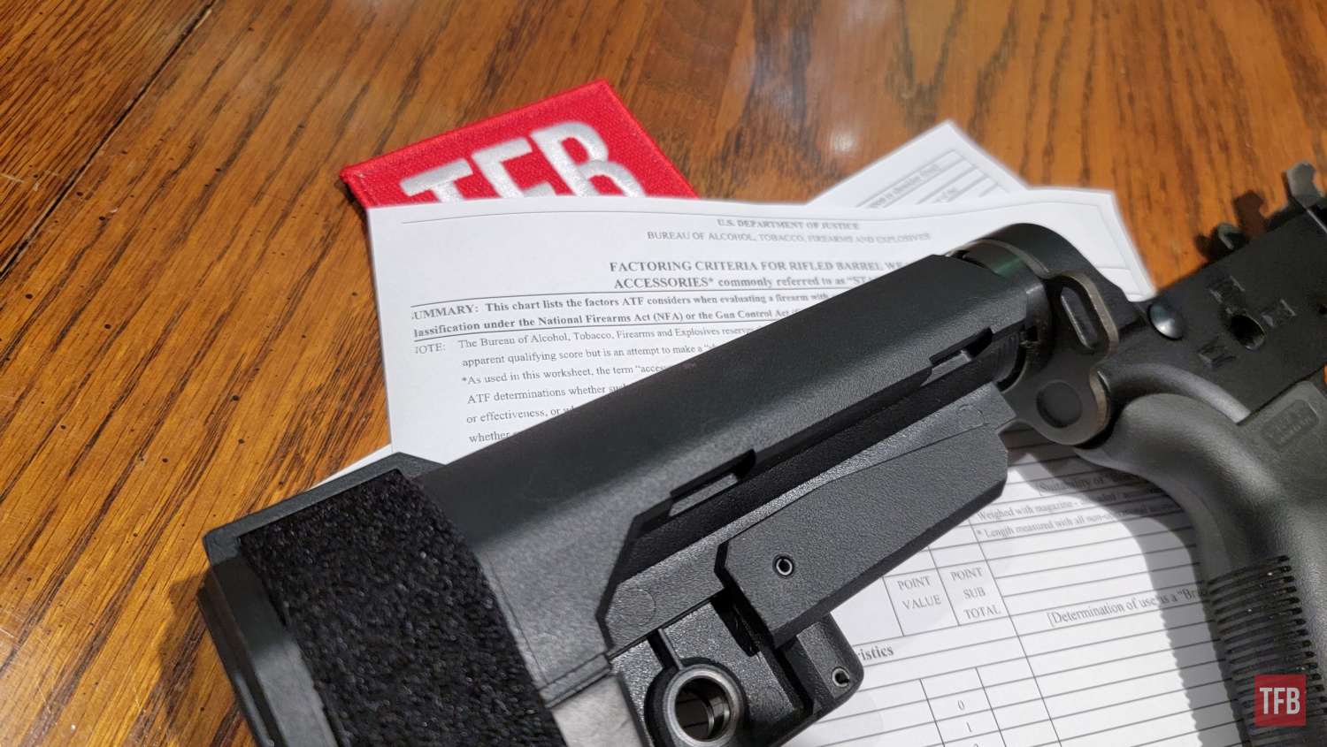 How to Effectively Comment on Proposed ATF Regulations
