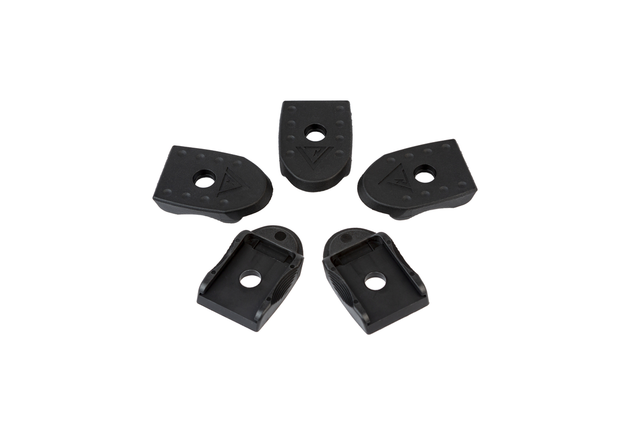 TangoDown Adds New Vickers Tactical Floor Plates for SIG and HK Pistols