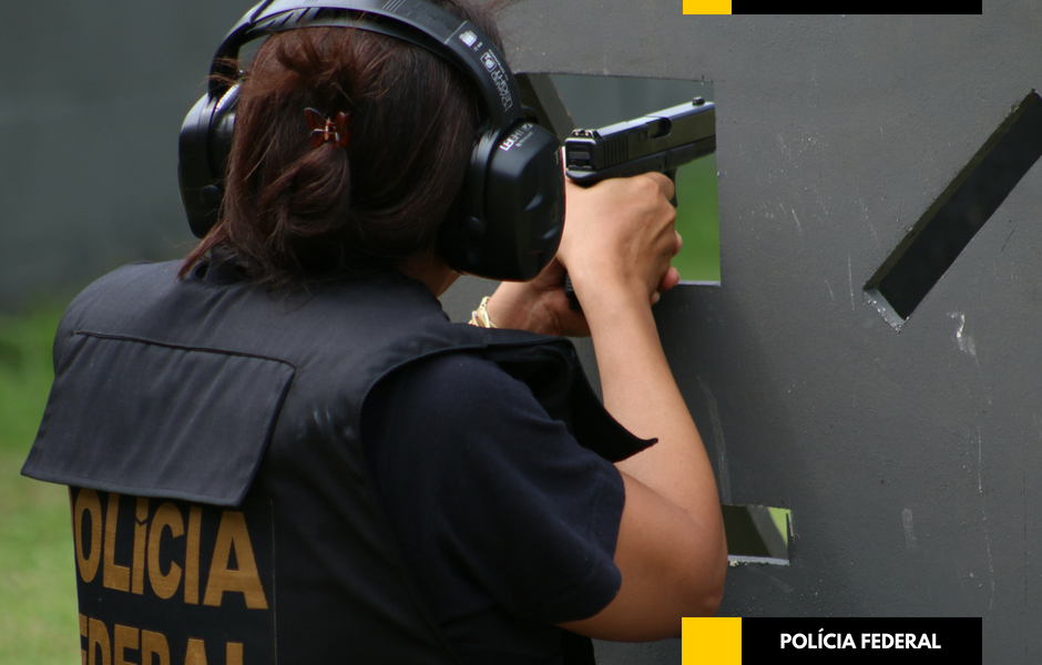 Police Guns of the World: South America