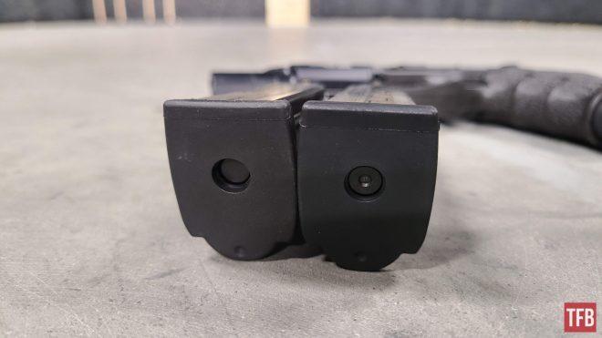 TFB Review: HK VP9 17 Round Retrofit Kit