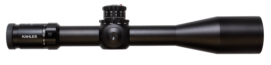 New Kahles K624i with the SKMR4 Reticle Now Avaialble